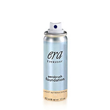spray on Foundation Travel Size ERA EVERYDAY