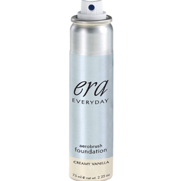 ERA EVERYDAY spray on makeup, airbrush