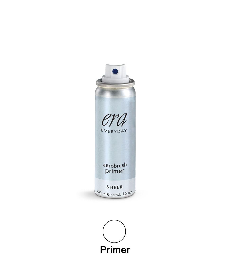 Spray On Primer Era Everyday